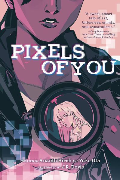 PIXELS OF YOU TP