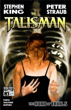 TALISMAN ROAD OF TRIALS