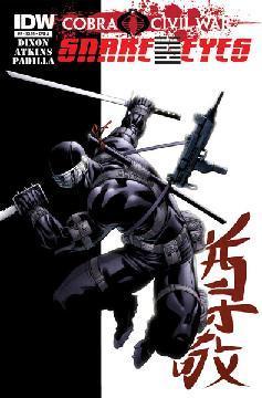 Cobra Civil War