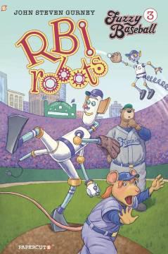 FUZZY BASEBALL TP 03 RBI ROBOTS