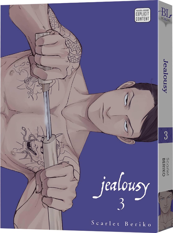 JEALOUSY GN 03