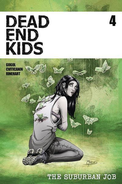 DEAD ENDS KIDS SUBURBAN JOB