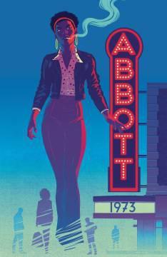 ABBOTT 1973