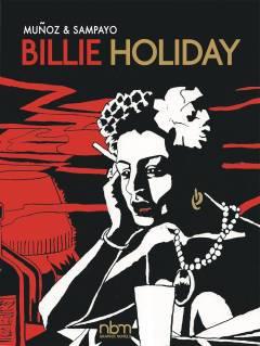BILLIE HOLIDAY HC