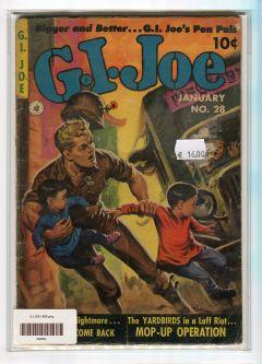 G.I.JOE I