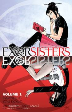 EXORSISTERS TP 01