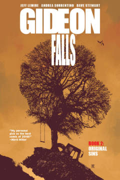 GIDEON FALLS TP 02 ORIGINAL SINS