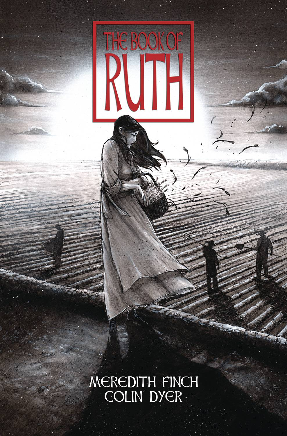 BOOK OF RUTH TP