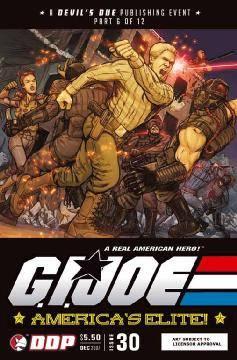 GI JOE IV (0-36)