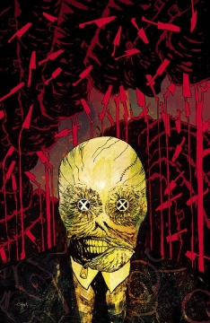 CLIVE BARKERS NIGHTBREED