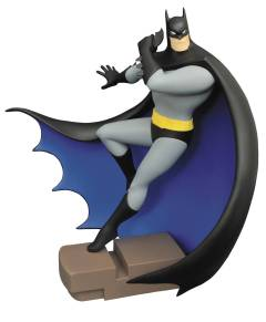 DC GALLERY BATMAN TAS BATMAN PVC FIGURE