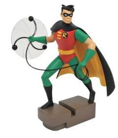 DC GALLERY BATMAN TAS ROBIN PVC FIGURE