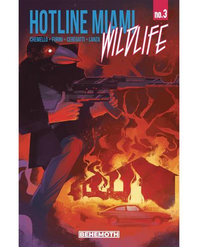 HOTLINE MIAMI WILDLIFE