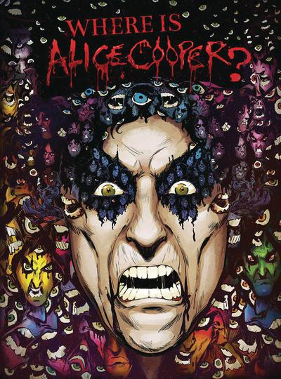 WHERE IS ALICE COOPER HC