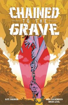 CHAINED TO THE GRAVE TP