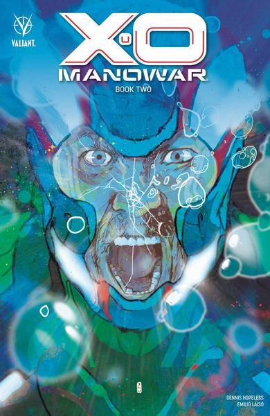 X-O MANOWAR TP 02