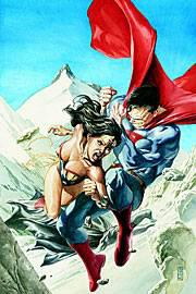 SUPERMAN SACRIFICE TP