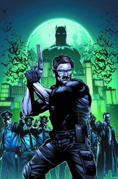 DETECTIVE COMICS II (1-52)