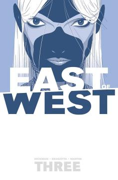 EAST OF WEST TP 03 THERE IS NO US