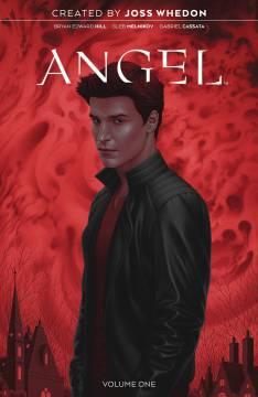 ANGEL HC 01 20TH ANNIVERSARY ED