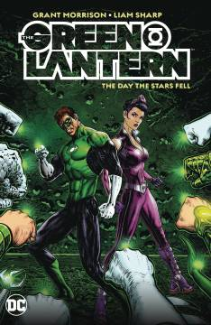 GREEN LANTERN GREEN ARROW SPACE TRAVELING HEROES HC