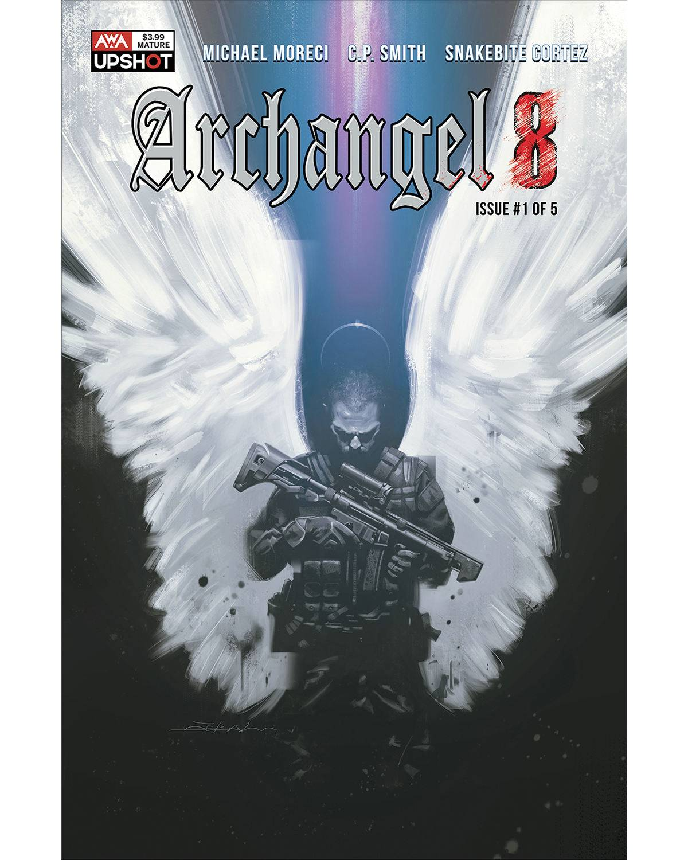 ARCHANGEL 8 TP