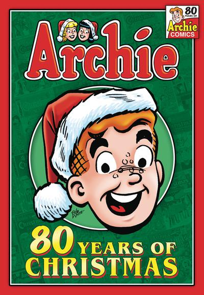 ARCHIE 80 YEARS OF CHRISTMAS TP