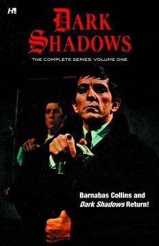 DARK SHADOWS COMP SERIES HC 01