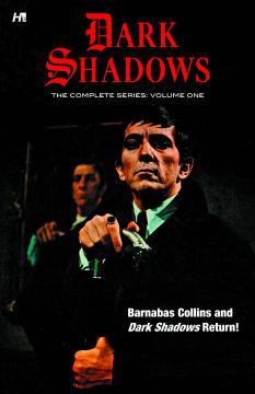 DARK SHADOWS COMP SERIES HC 01