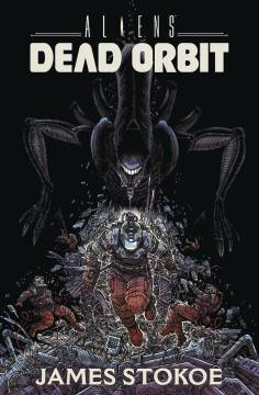 ALIENS HC DEAD ORBIT