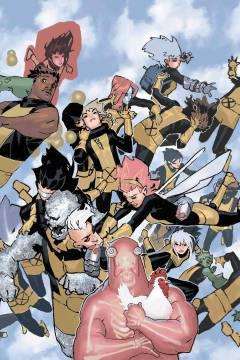 AGE OF X-MAN NEXTGEN