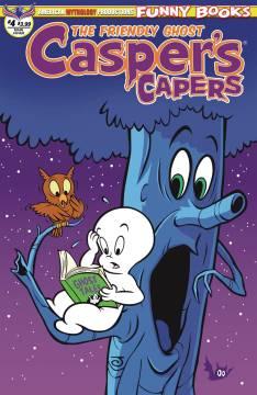 CASPER CAPERS
