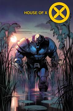 HOUSE OF X - #5