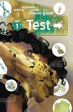 TEST TP 01