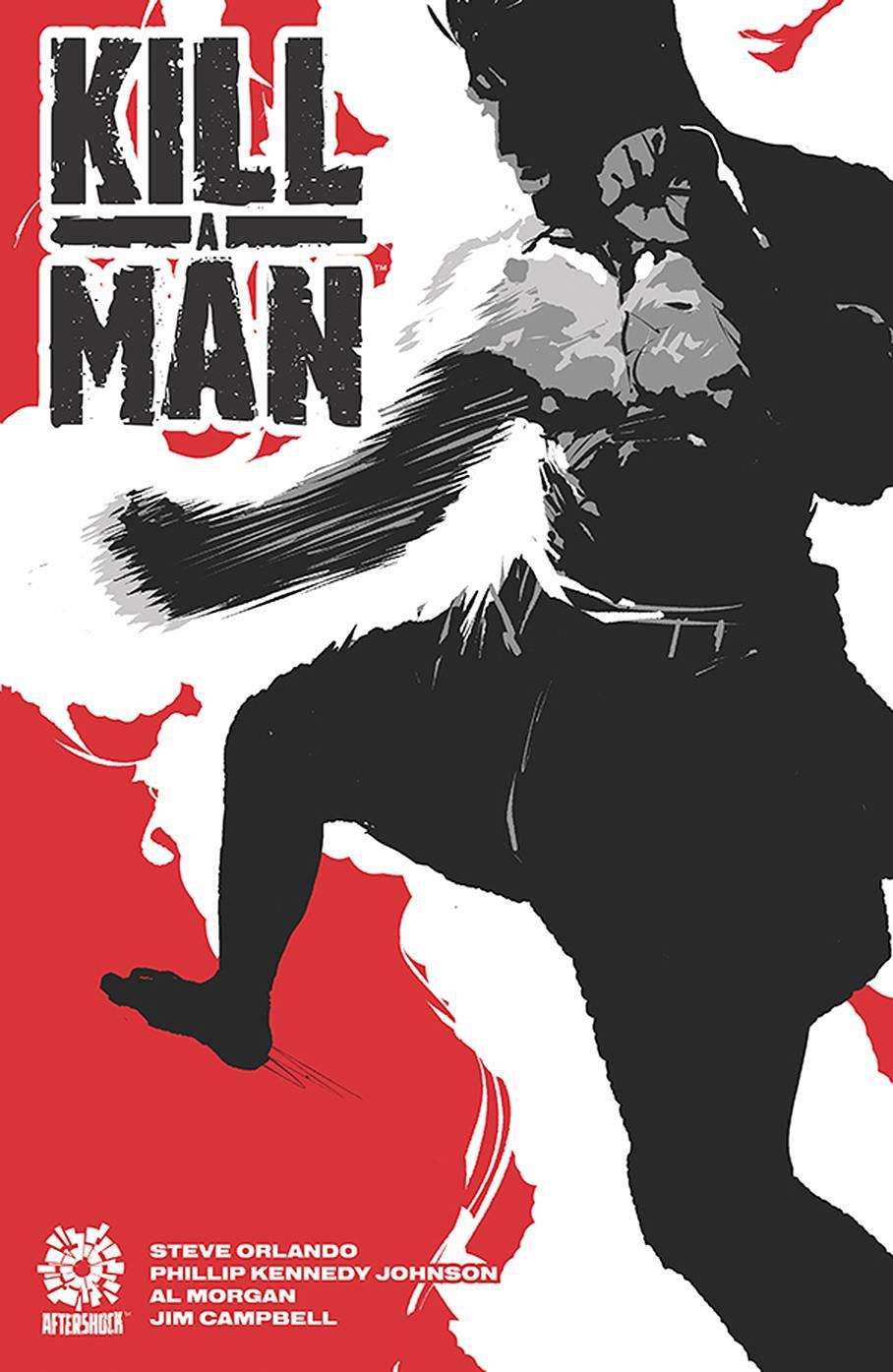 KILL A MAN TP