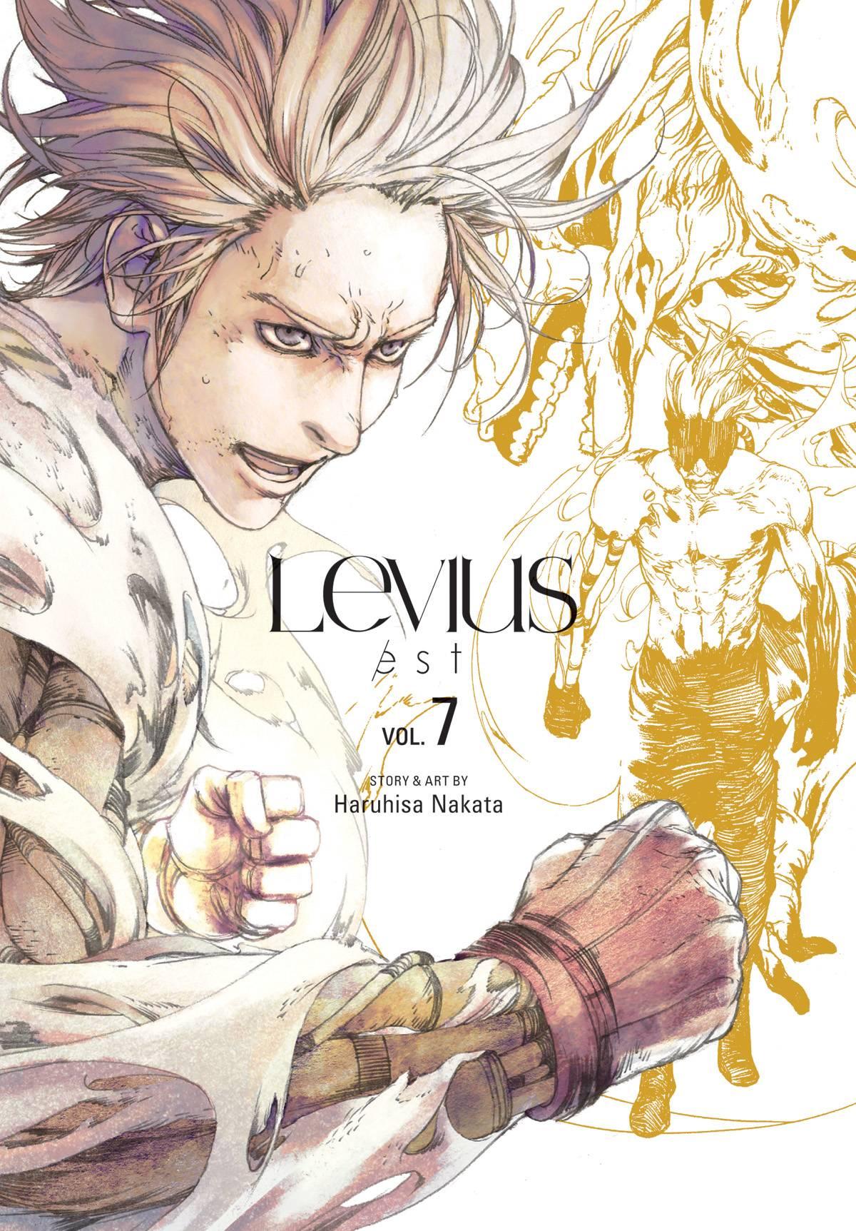 LEVIUS EST GN 07
