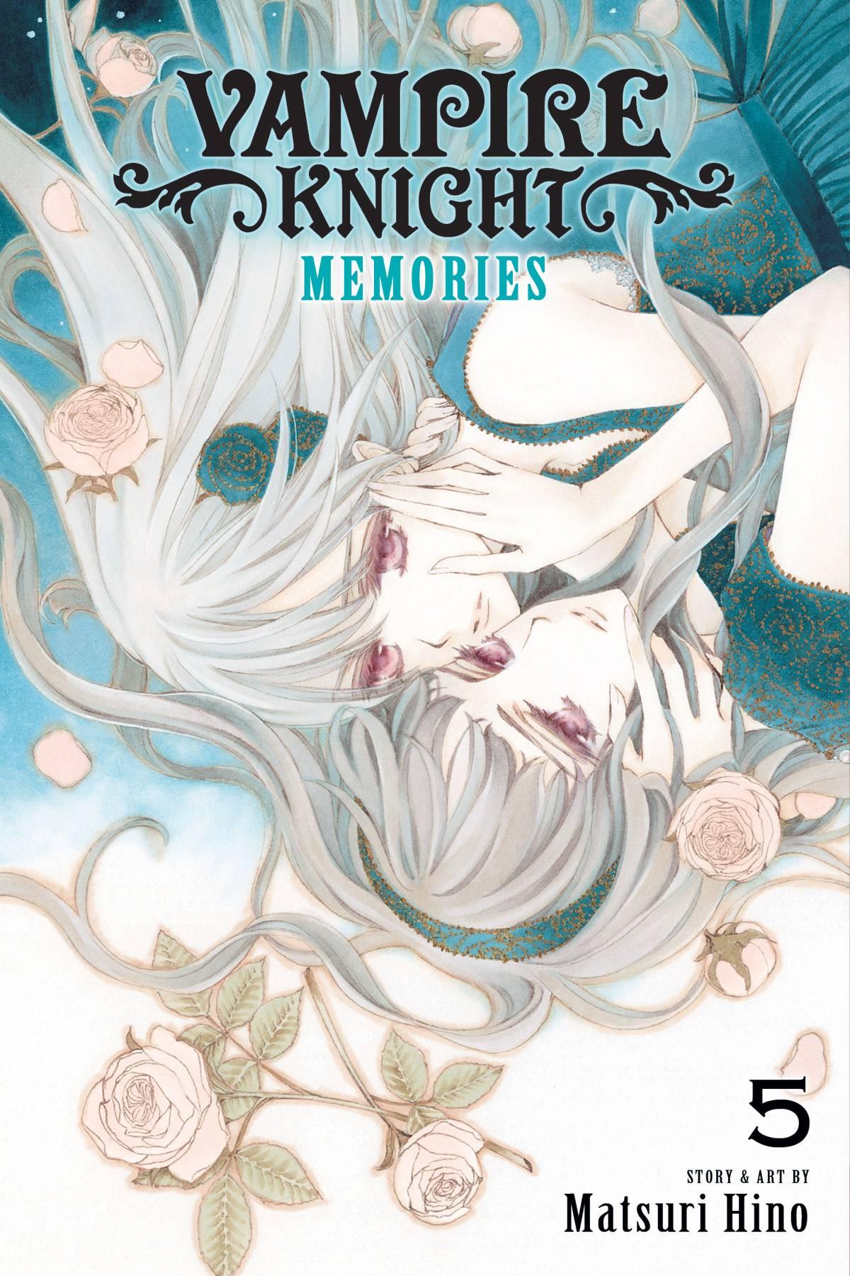VAMPIRE KNIGHT MEMORIES GN 05