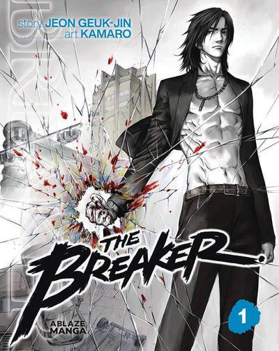BREAKER OMNIBUS TP 01