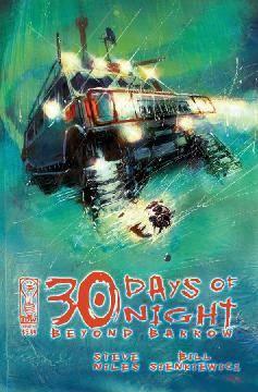 30 DAYS OF NIGHT TP 09 BEYOND BARROW