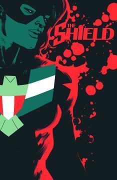 SHIELD (DARK CIRCLE)