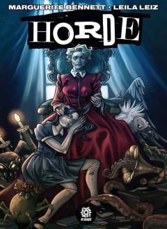 HORDE HC