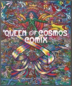 QUEEN OF COSMOS COMIX TP 01