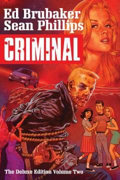 CRIMINAL DELUXE ED HC 02
