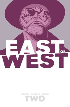 EAST OF WEST TP 02 WE ARE ALL ONE