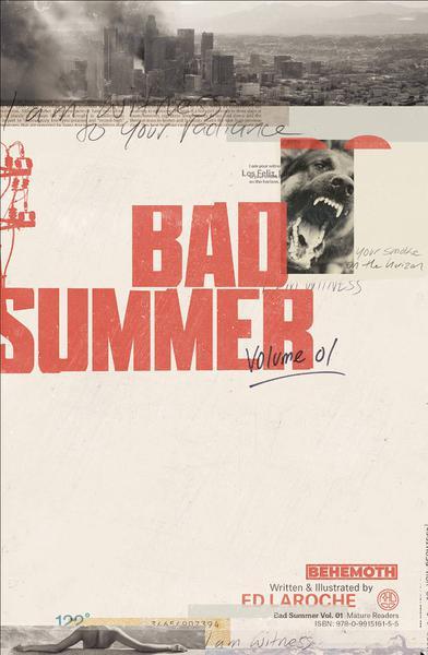 BAD SUMMER TP