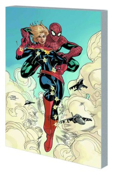 AVENGING SPIDER-MAN TP  GOOD GREEN AND UGLY