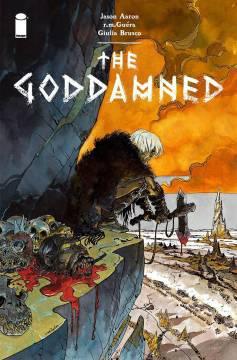 GODDAMNED TP 01 THE FLOOD
