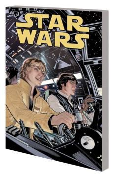 STAR WARS TP 03 REBEL JAIL