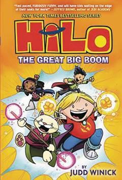HILO HC 03 GREAT BIG BOOM