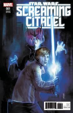 Star Wars Screaming Citadel